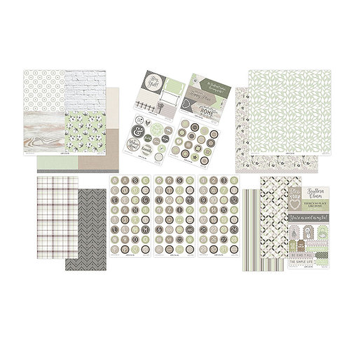 Down Home Collection Assortment Pack