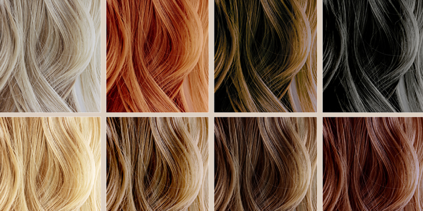 Only Single Process Color