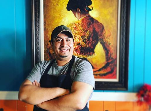 Colfax Business Spotlight: Cocina Hernandez