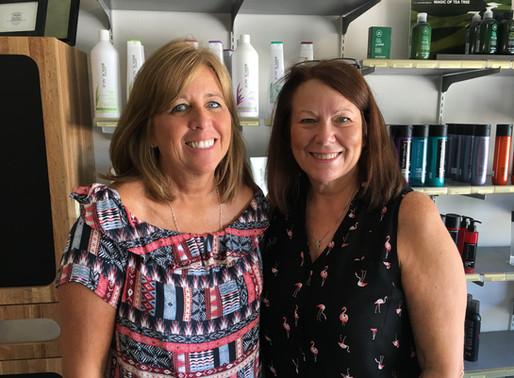 Colfax Business Spotlight: The Hair Gallery!