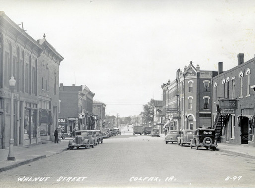 spring city historic commercial district