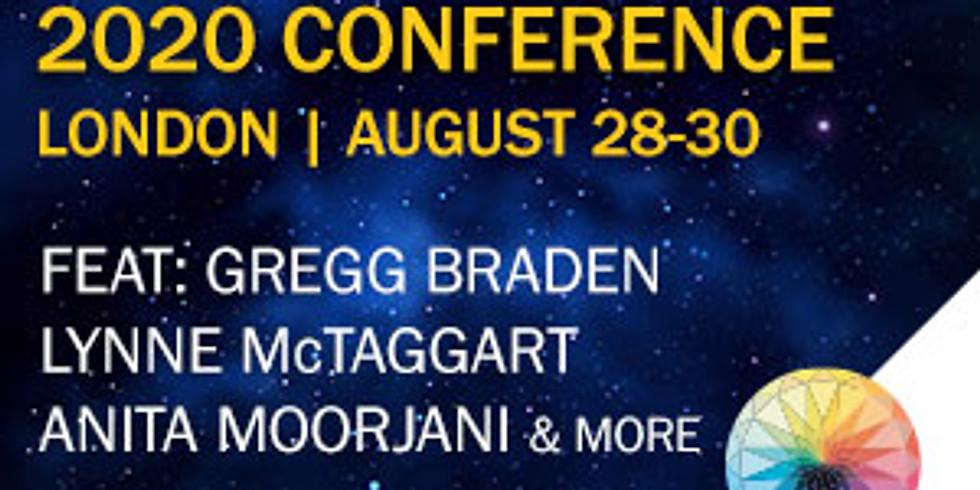 Consciousness & Human Evolution Conference