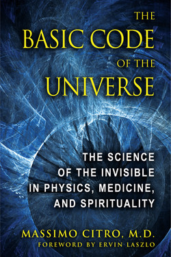 Basic Code of the Universe
