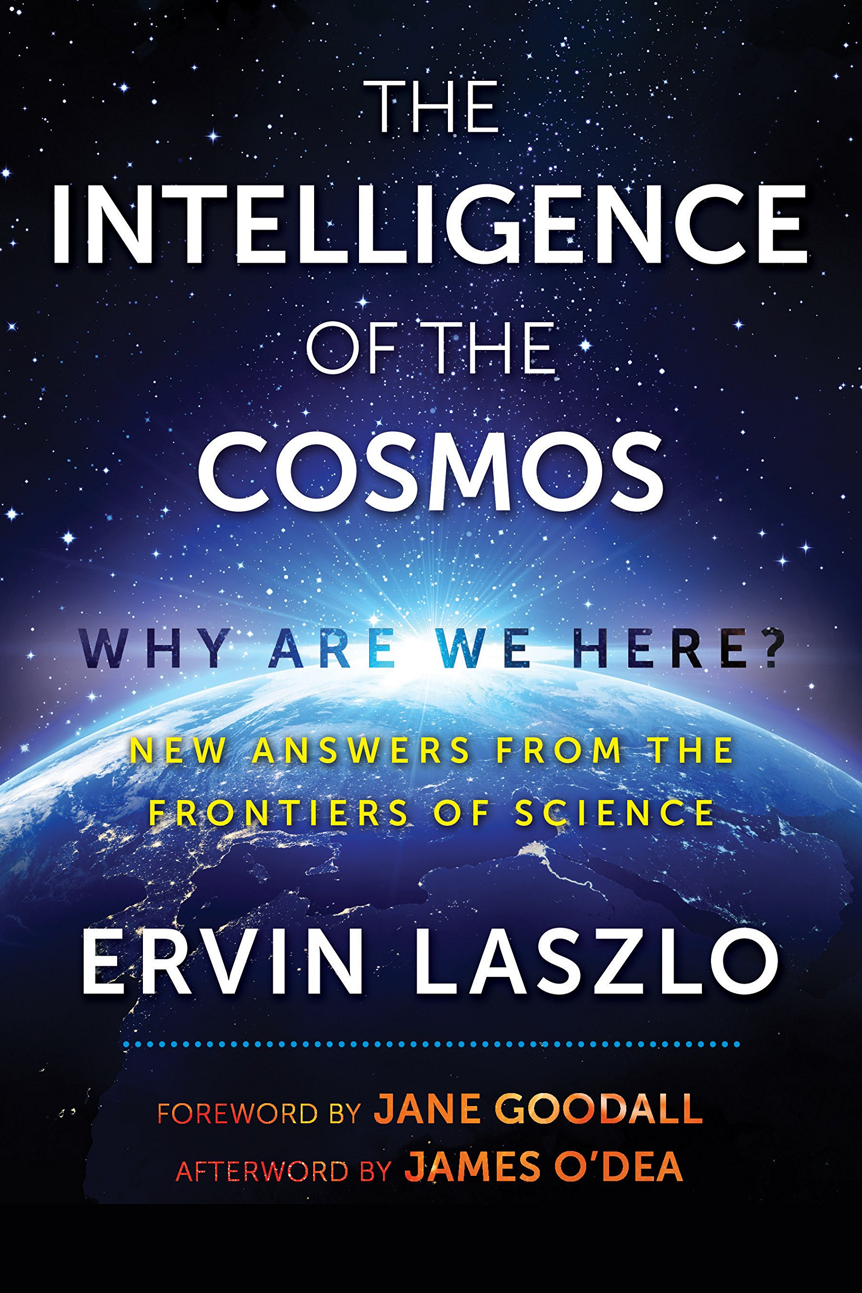 Intelligence of the Cosmos