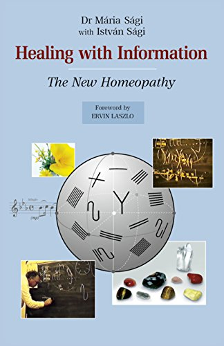 Healing with Information: The New Homeopathy