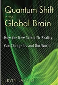 Quantum Shift and the Global Brain