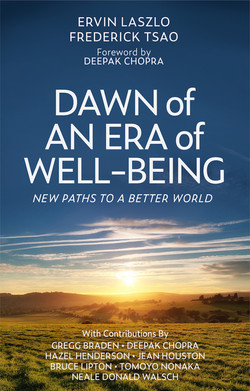 Dawn of an eEra of Well-Being