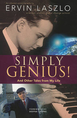Simply Genius! And other tales from my life