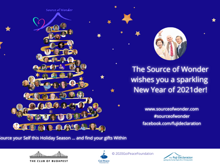 Source of Wonder - Best of / Holiday Special