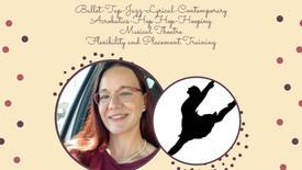Dance Starts September 14th at JDA Synergy - Register Today!