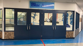 New protocols in place at the Stettler Recreation Centre