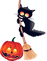kisspng-black-cat-kitten-halloween-clip-