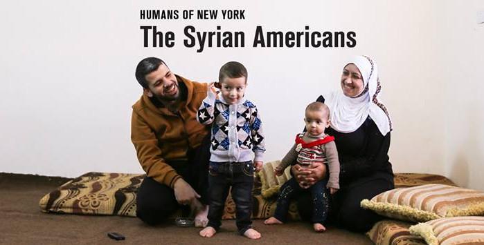 Facebook & the Refugee Crisis