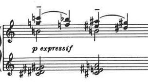 harmonizations part II