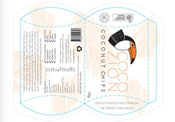 Cocozion   Packaging Dieline