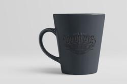 Do or Dye | Mug Design