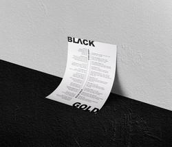 Black Gold Cafe