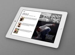 Unitd Styles | Website Design