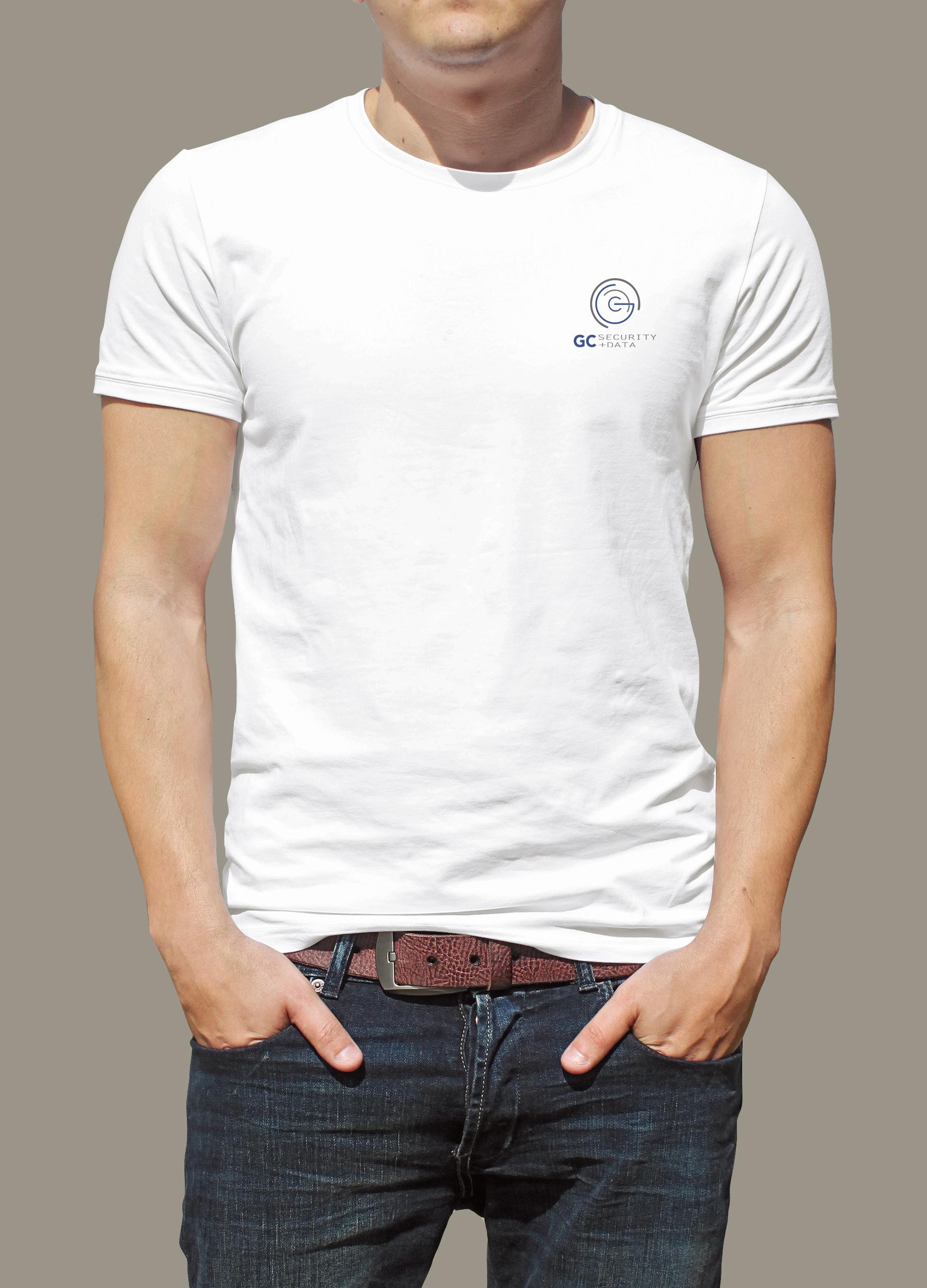GC Security & Data | T-Shirt Design