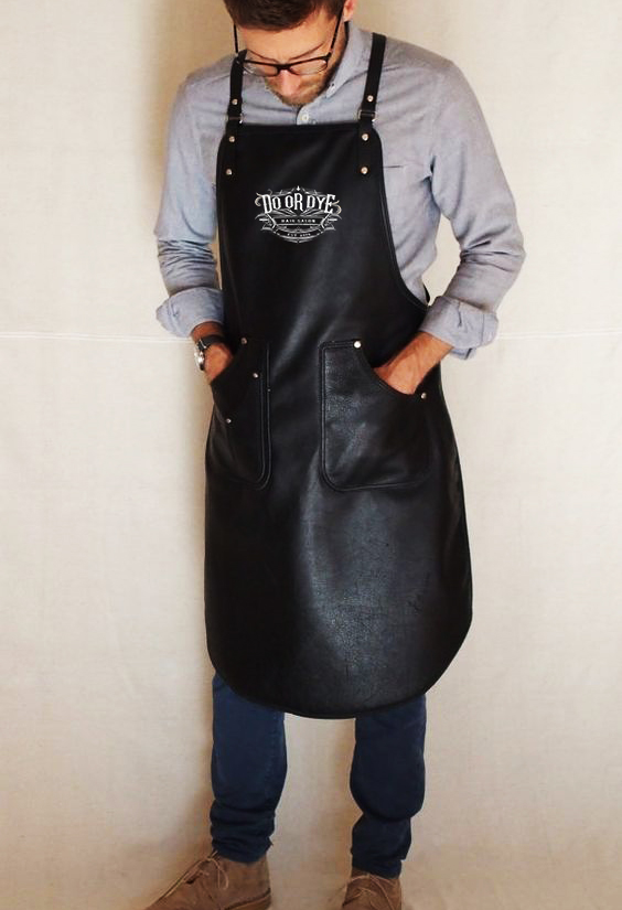 Do or Dye | Aprons