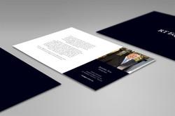RT Edgar | Agent Profile Cards