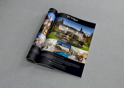 RT Edgar | Print Media Design