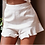 Thumbnail: Set shorts blanco