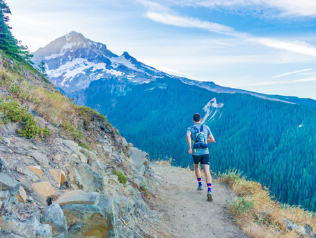 Redefining Runner's High with CBD