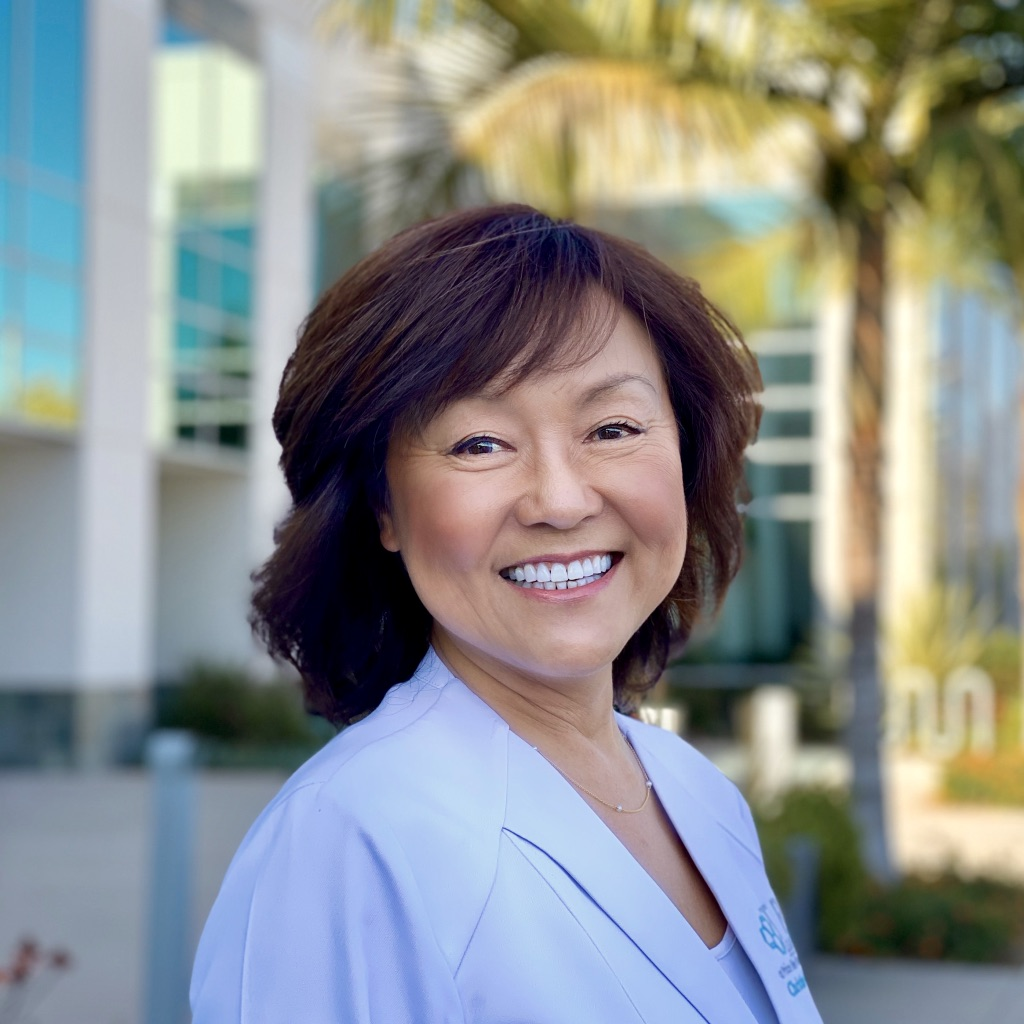 Christine Chiu, PharmD