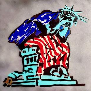 America the Broken, V3