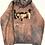 Thumbnail: Acid Washed Signature Barenaked Hoodie, 1/1