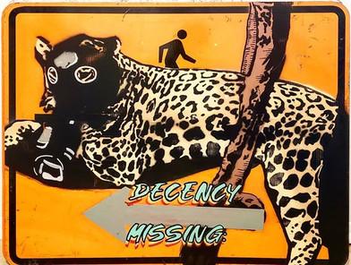 New candidate for extinction_ Jaguar