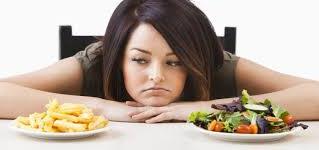 ¿Por que las dietas no funcionan?