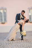 Igor Gutan & Erika Attisano-Gutan