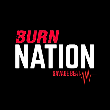 Copy of Copy of Copy of burn Nation - Lo