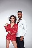 Dylon Daniels & Marcella Solimeo