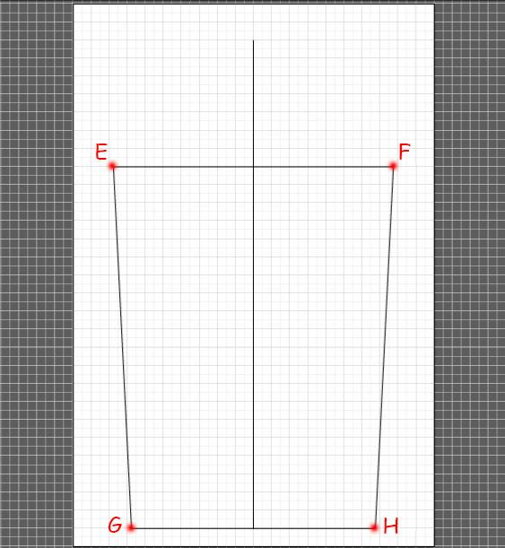 How to draft a basic sleeve 6
