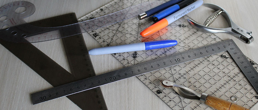 Sewing 101 - What tools do I need?