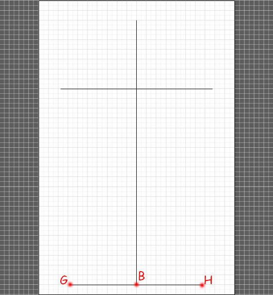 How to draft a basic sleeve 5