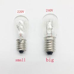 sewing machine bulbs