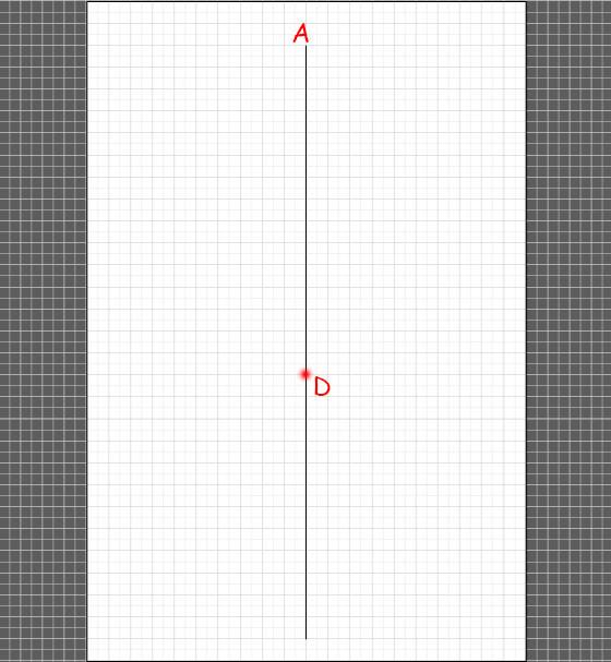 How to draft a basic sleeve 3