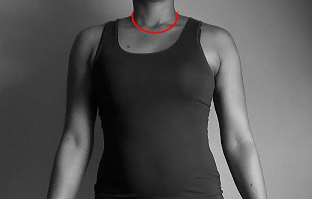 neck measurement