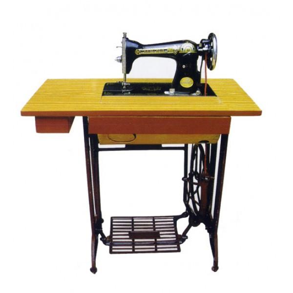 Butterfly treadle sewing machine JA2-1