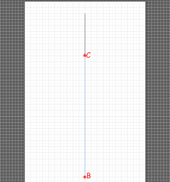 How to draft a basic sleeve 2