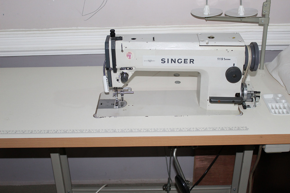 191D 1191D industrial sewing machine