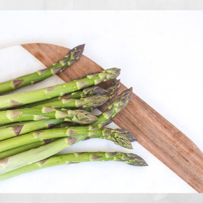 Make the most of the Asparagus Season