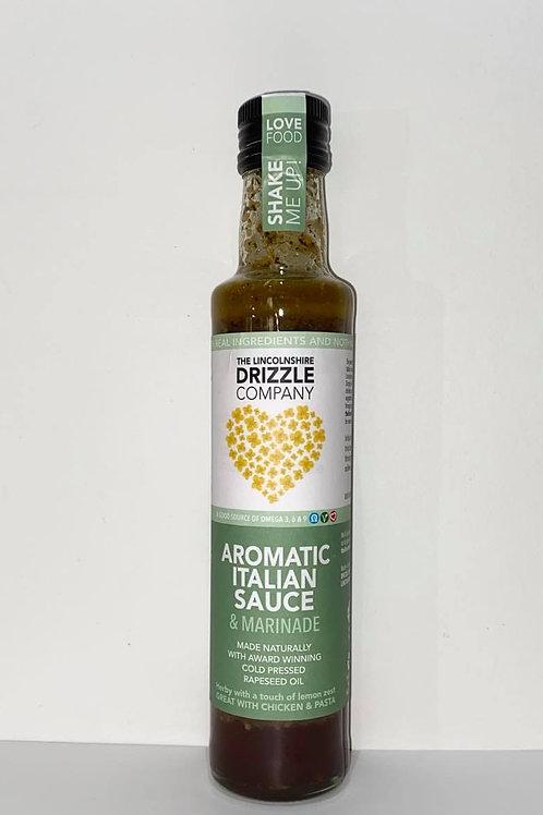 Aromatic Italian Marinade