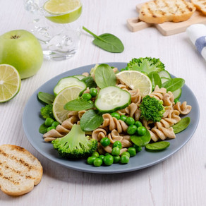 TOP TIPS FOR A HEALTHIER DIET