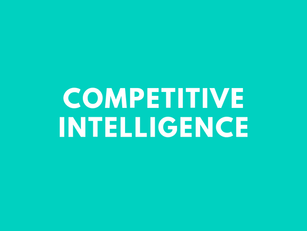 Competitor social content audits providing actionable insights to help you understand your landscape, how your brand compares - and ways to differentiate.