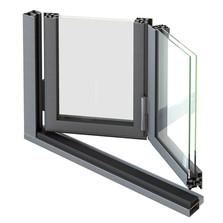 Janisol folding partition